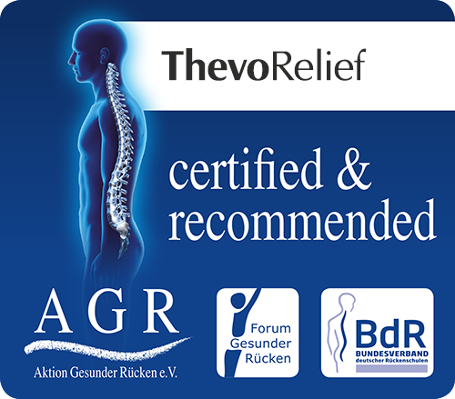 agr relief