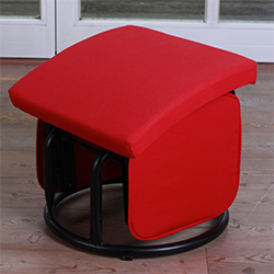 chair footstool